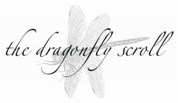 the dragonfly scroll
